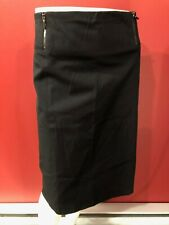 ALFANI Women's Black Straight Stretch Skirt - Size 20W - NWT