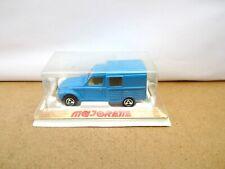 Majorette No.235 Citroen Acadiane Van  Fourgonne -  Blue - Boxed