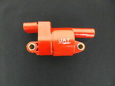 COIL HIGH OUTPUT LS2 / 7  RED