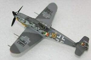 1/72nd diecast Messerschmitt Bf109G-6 by Witty Wings : Code WTW-72-003-005