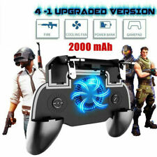 PUBG Game Controller Android iOS Smartphone Handy Gamepad iPhone Kühler Lüfter