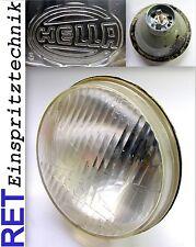 Phares utilisation Hella Opel Manta A phares