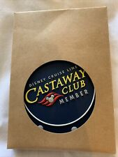 More details for disney cruise line castaway club luggage tags