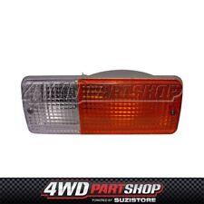 Left Front Bumber Indicator Light - Suzuki Sierra SJ40 SJ50 SJ70 Maruti MG410