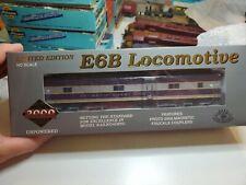 Proto 2000 E6B Locomotive Atlantic Coast Line #31182 Dummy