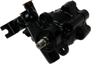 Power Steering Pump WD Express 161 38016 823 Reman