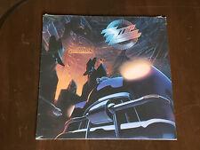ZZ Top Recycler original non-club SEALED vinyl LP: M jacket: M