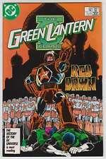 L8672: Green Lantern Corps #209, Vol 1, Mint Condition