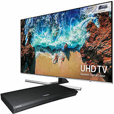 Samsung 55 Inch 55nu8000 Smart 4k UHD TV With Hdr. From The Argos Shop on EBAY 2