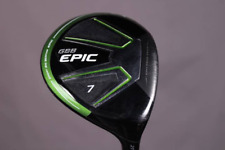 Callaway Great Big Bertha Epic 2017 Fairway 7 Wood 21° Ladies RH #13210