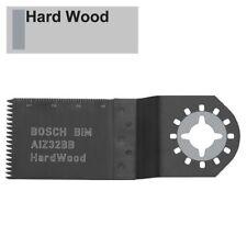 Bosch  AIZ32BB BIM Plunge Hex Cut Saw Blade 32mm