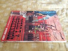 BD BLUEBERRY TONNERRE A L OUEST DARGAUD EO 1975 DARGAUD GIRAUD CHARLIER MOEBIUS