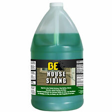 BE Semi-Pro House & Siding Pressure Washer Detergent Concentrate (1 Gallon)