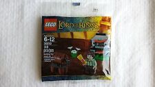 Lego 30210 LOTR Lord of the Rings Frodo Cooking Corner minifigure polybag set