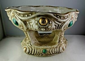 Imperial Amphora Footed Centerpiece Bowl