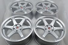 18 Wheels 335i MDX TL ZDX Camaro Impala Malibu CTS 328i 325i 330i GTO 5x120 Rims