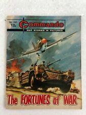War Uk, Franco-Belga & European Comics