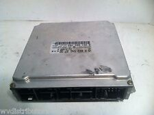 1998-2003 MERCEDES-BENZ ML320 ~ ECM ENGINE COMPUTER ~ A0235459732 ~ OEM PART