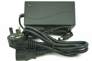 Power Adapter, Transformers, Power Supply For LED Strip, Output 12V DC, 5A Max