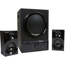 Boytone Bt-209fd 2.1 Speaker System - 30 W Rms - Wireless Speaker[s] - (bt209fd)