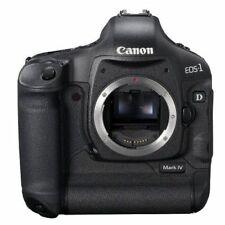 Excellent! Canon EOS 1D Mark IV 16.1 MP Digital SLR Body - 1 year warranty
