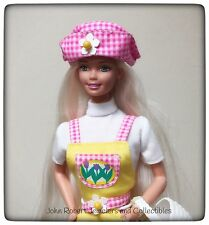 BARBIE EASTER EGG HUNT DOLL NEW SPECIAL EDITION 1997