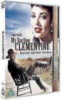 Il Mio Darling Clementine DVD Nuovo DVD (0139801083)