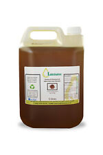 Linseed Oil - 100% pure, cold pressed Linseed Oil  - 5 litres