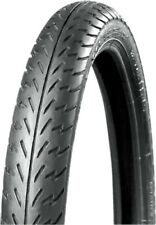 IRC Front or Rear NR53 2.50L-18 Blackwall Tire 2.50-18 Scooter/Moped Tube T10166
