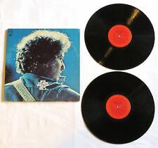 BOB DYLAN Greatest Hits Vol 2 RECORD LP VINYL 80's Press FOLK ROCK