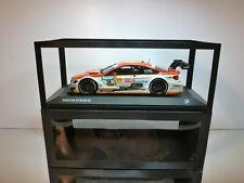 NOREV BMW M4 DTM 2014 TEAM RBM #18 - AUGUSTO FARFUS - 1:18 - EXCELLENT IN BOX