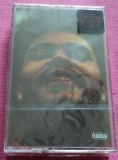 RARE The Weeknd After Hours Cassette Tape Red Shell Abel Tesfaye Blinding Lights