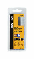 Bostitch  Assorted in. 18 Ga. Straight Strip  Brad Nails  Smooth Shank  900 pk
