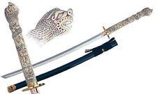 Highlander Connor Katana by Marto of Toledo Spain HI8185S