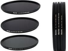 Haida Slim Pro II MC Digital Filtres Densité neutre Nd8x Nd64x Nd1000x 67mm