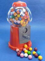 Kaugummiautomat NOSTALGIE mit realistischer FUNKTION + Bubble Kaugummis    0045