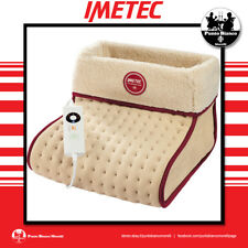 "IMETEC. SCALDAPIEDI ""Intellisense"" 