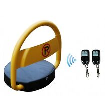 Remote Controlled Battery Parking Hoop
