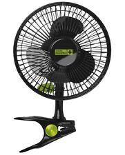 Garden Highpro ProFan Ø 15cm 5W Clipfan Umluft  Clip Ventilator Grow Eco Fan