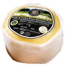 Whole Ball 300 gr MERENDEIRA GOAT CHEESE / Registered mail with tracking number