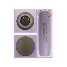 4x LG 18650 2200mAh  High Drain Rechargeable Li-ion Battery- LGEAMF118650