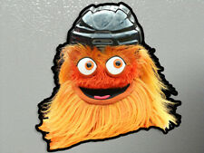 Nhl Gritty Philadelphia Flyers Mascot Fridge Car Magnet Hockey 2X2