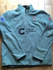 Rowing Cambridge university women's boat-race fleece, Hackett London,size small