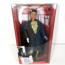 Barbie Rosa Parks Doll Inspiring Women Series 11 inch with Stand Included NEW