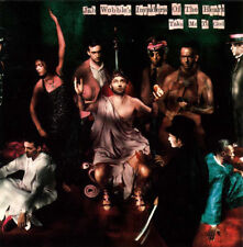 Jah Wobble's Invaders Of The Heart – Take Me To God-world bass dub