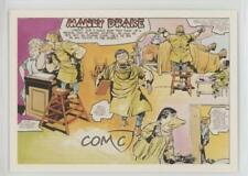 1994 Comic Images Jack Kirby: The Unpublished Archives #51 Manly Drake Card 1s8