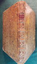 KERGUELEN de TRÉMAREC, Relation d'un Voyage dans la Mer du Nord (Paris, 1771).