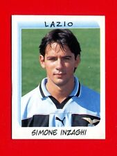 CALCIATORI Panini 2000 - Figurina-Sticker n. 166 - INZAGHI - LAZIO -New