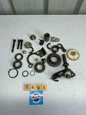 Kawasaki Klr 250 Gear Selector Shaft & Various Other parts