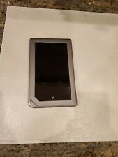 Barnes & Noble Nook Tablet Only Model 8961A-BNTV250A Untested